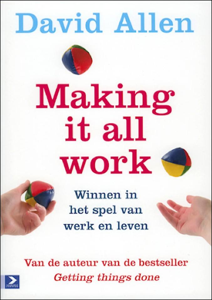 Making it all work (Nederlandstalig)