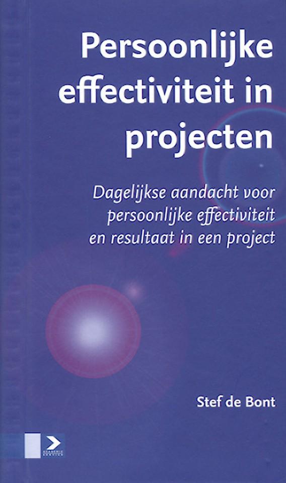Persoonlijke effectiviteit in projecten