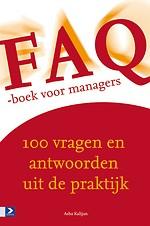 FAQ-boek voor managers