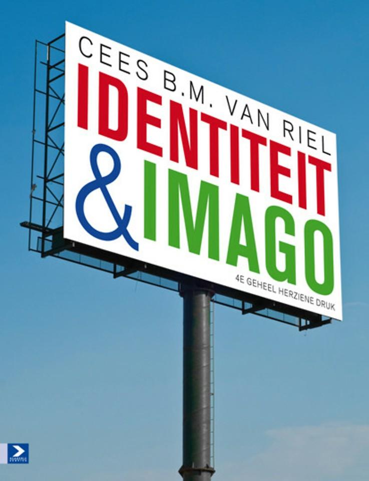 Identiteit en imago (4e geheel herziene druk)