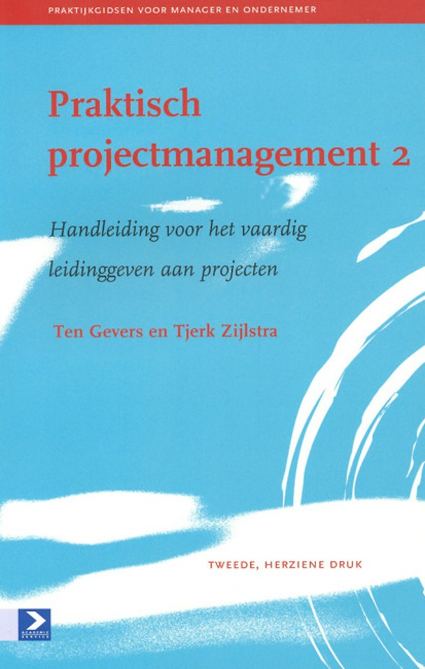 Praktisch projectmanagement 2