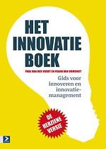 Het innovatieboek, de herziene versie