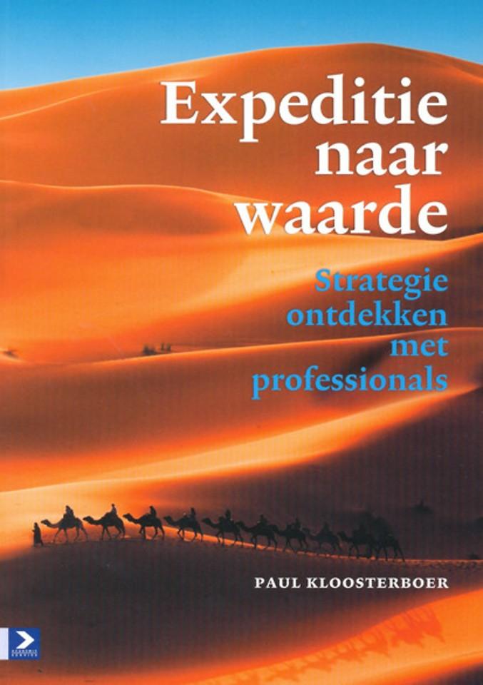 Expeditie naar waarde