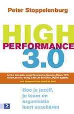 High Performance 3.0
