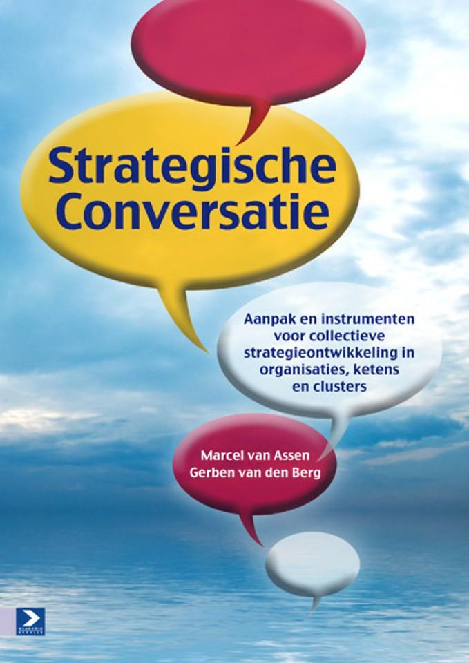 Strategische conversatie