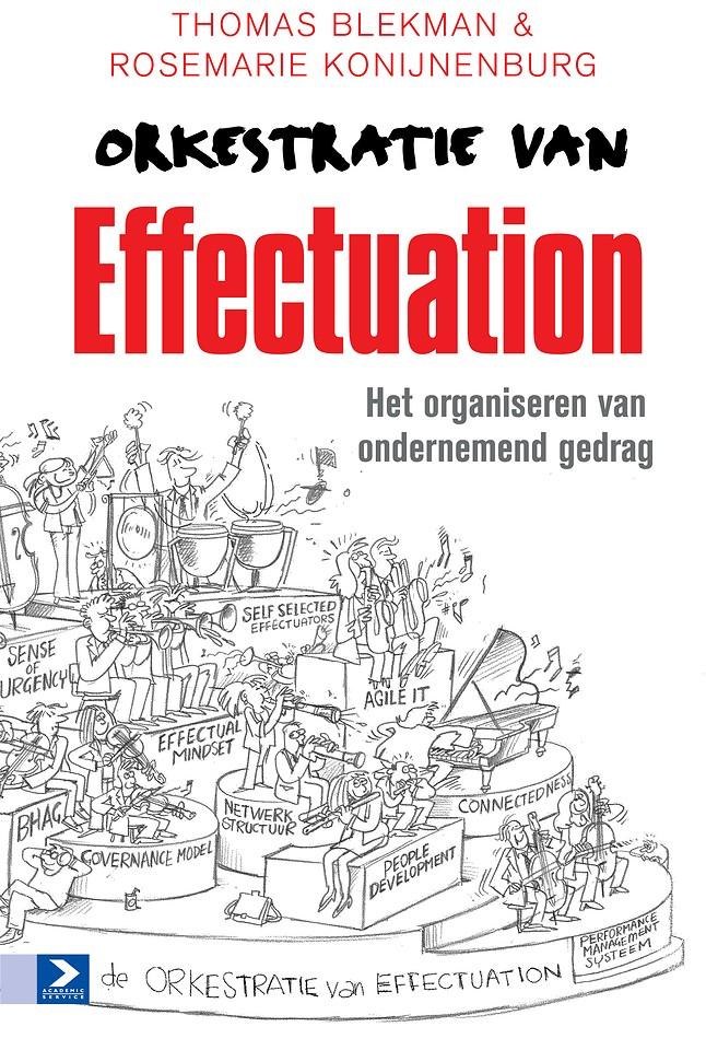 Orkestratie van Effectuation