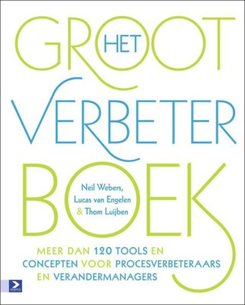 Het Groot Verbeterboek E Book Door Neil Webers Lucas Van Engelen