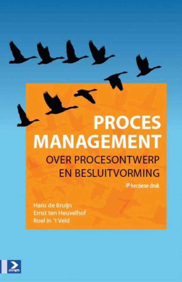 Procesmanagement