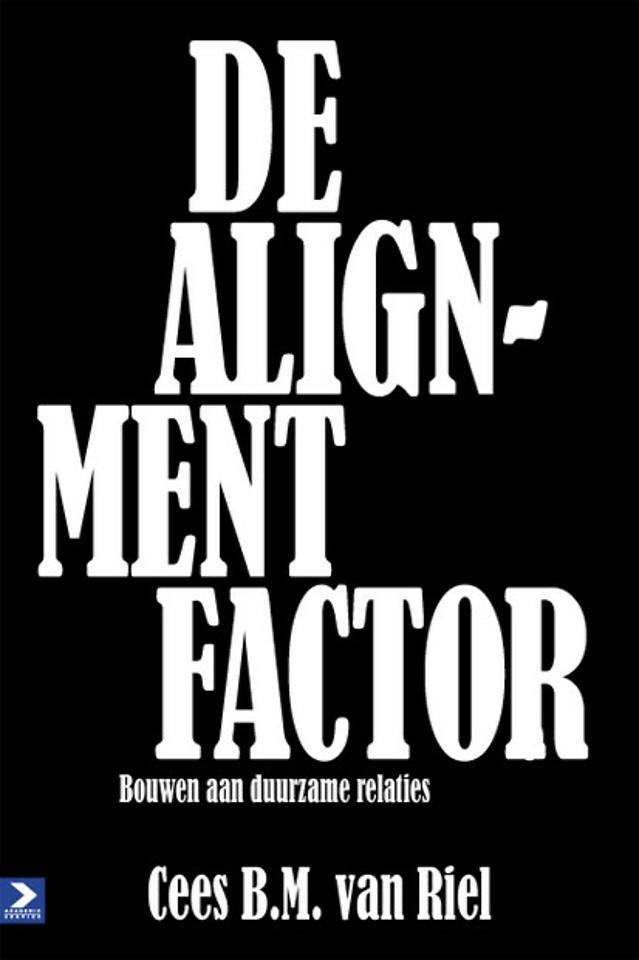 De alignment-factor