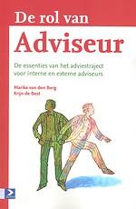 De rol van de adviseur