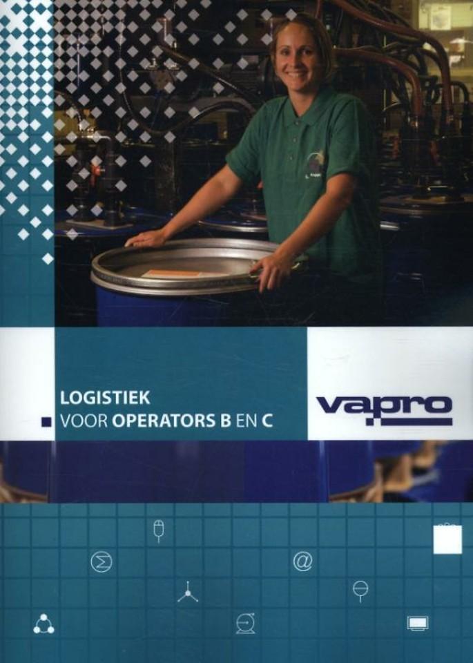 Logistiek voor de operators B en C (830208)