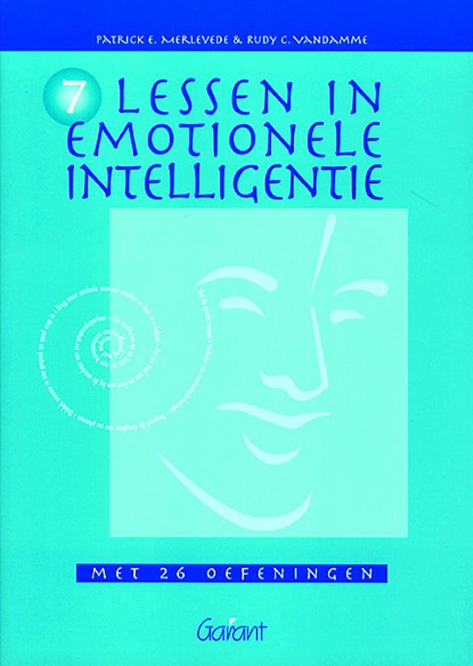 7 lessen in emotionele intelligentie