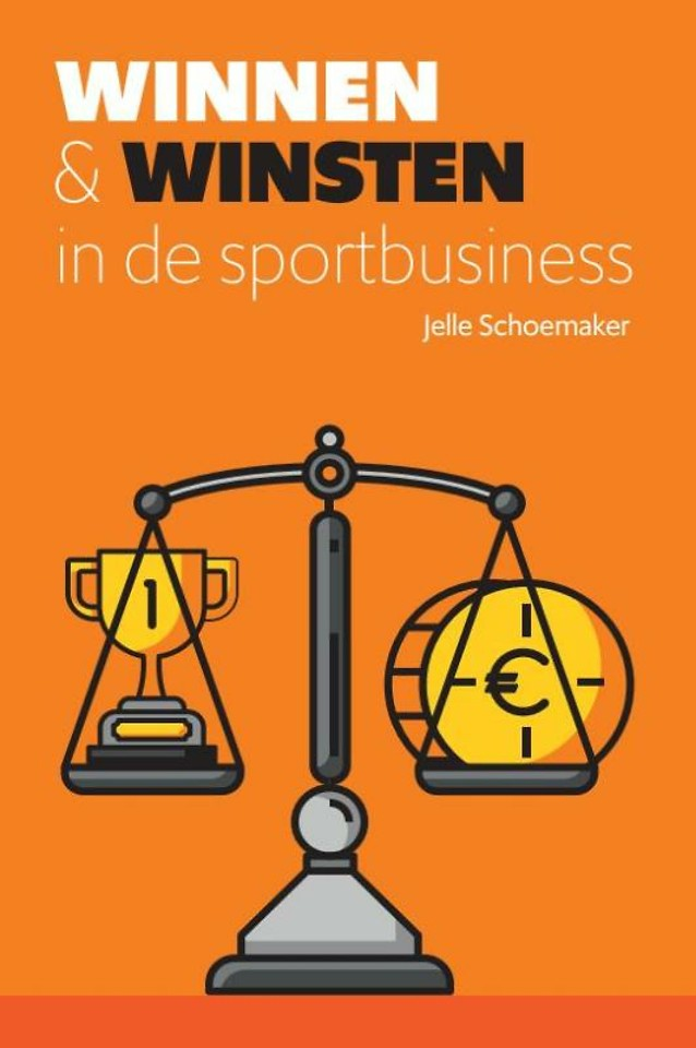Winnen & winsten in de sportbusiness