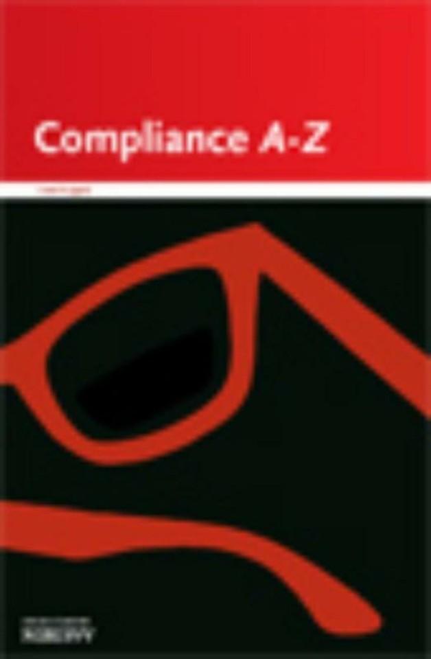 Compliance van A-Z