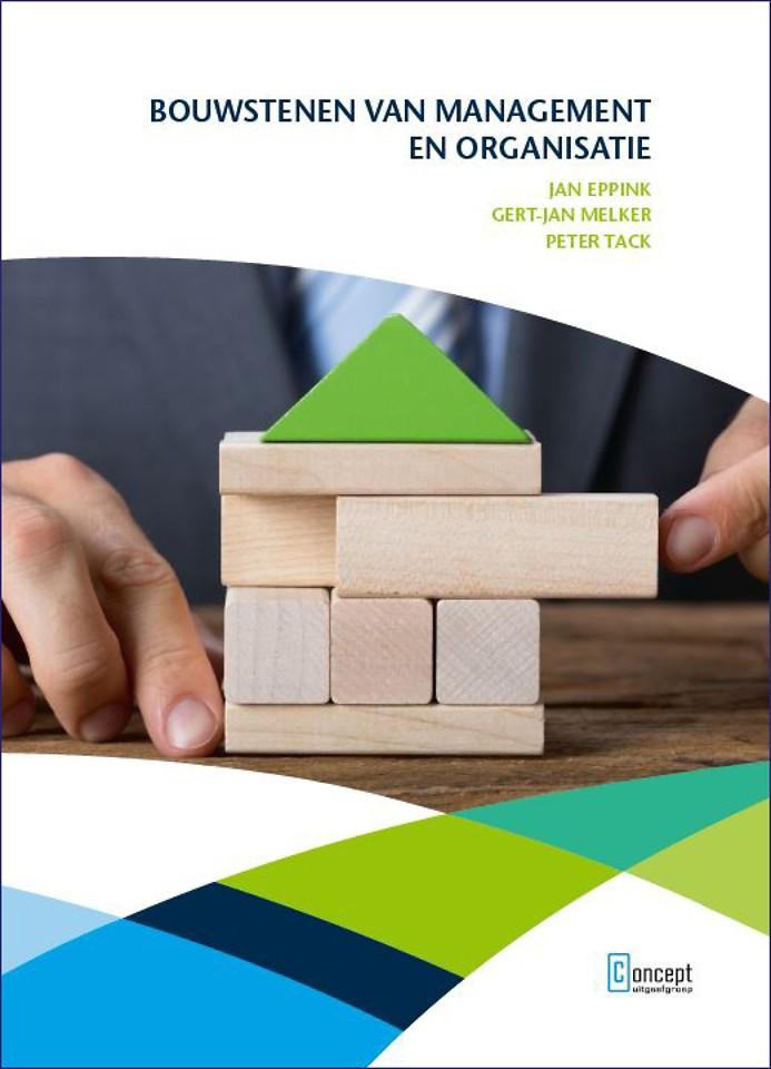 Bouwstenen van management en organisatie