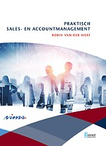 Praktisch sales- en accountmanagement