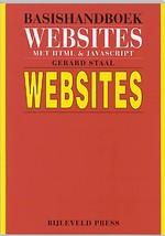 Basishandboek Websites- met HTML en JavaScript