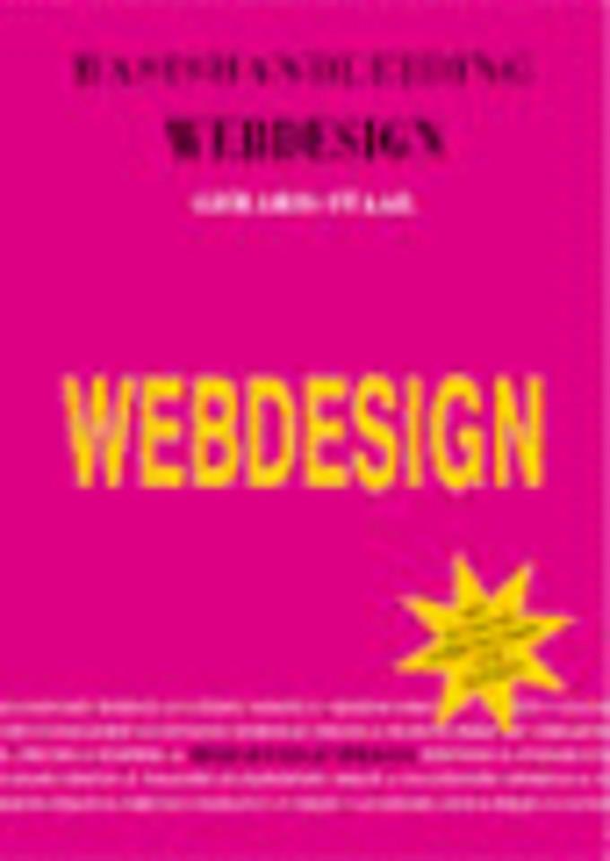 Basishandleiding Webdesign