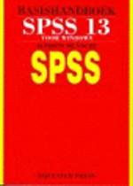 Basishandboek SPSS 13 voor Windows