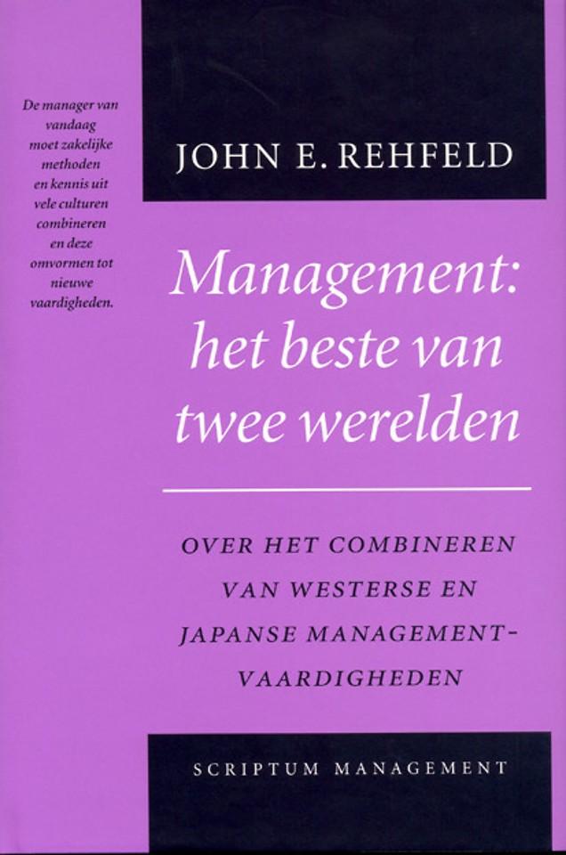Management: het beste van twee werelden