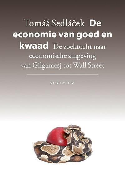 Citaten Goed En Kwaad : De economie van goed en kwaad door tomáš sedlácek boek