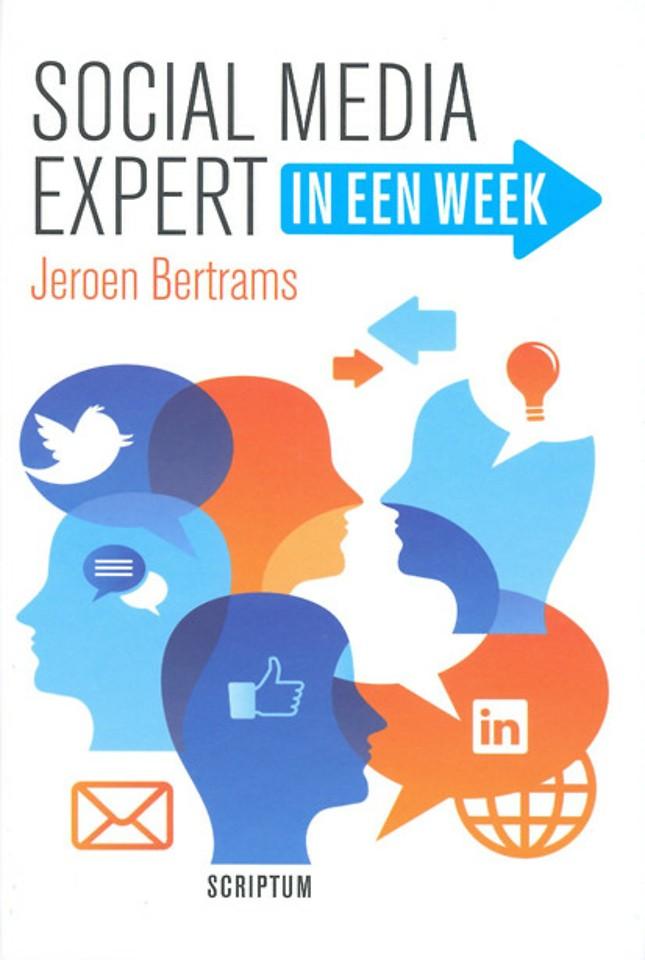 Social media expert in een week