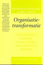 Organisatie-transformatie