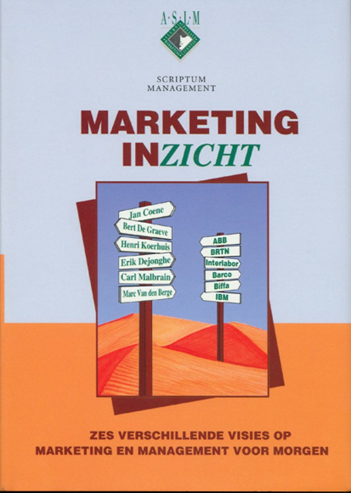 Marketing inzicht