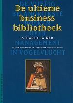 De ultieme businessbibliotheek