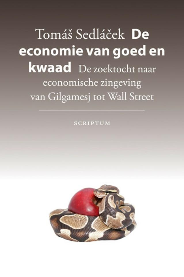 De economie van goed en kwaad