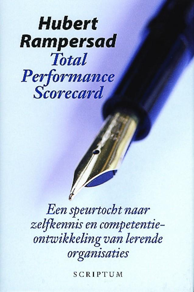 Total Performance Scorecard (Nederlandstalig)