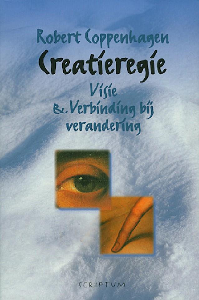 Creatieregie: Visie en verbinding bij verandering