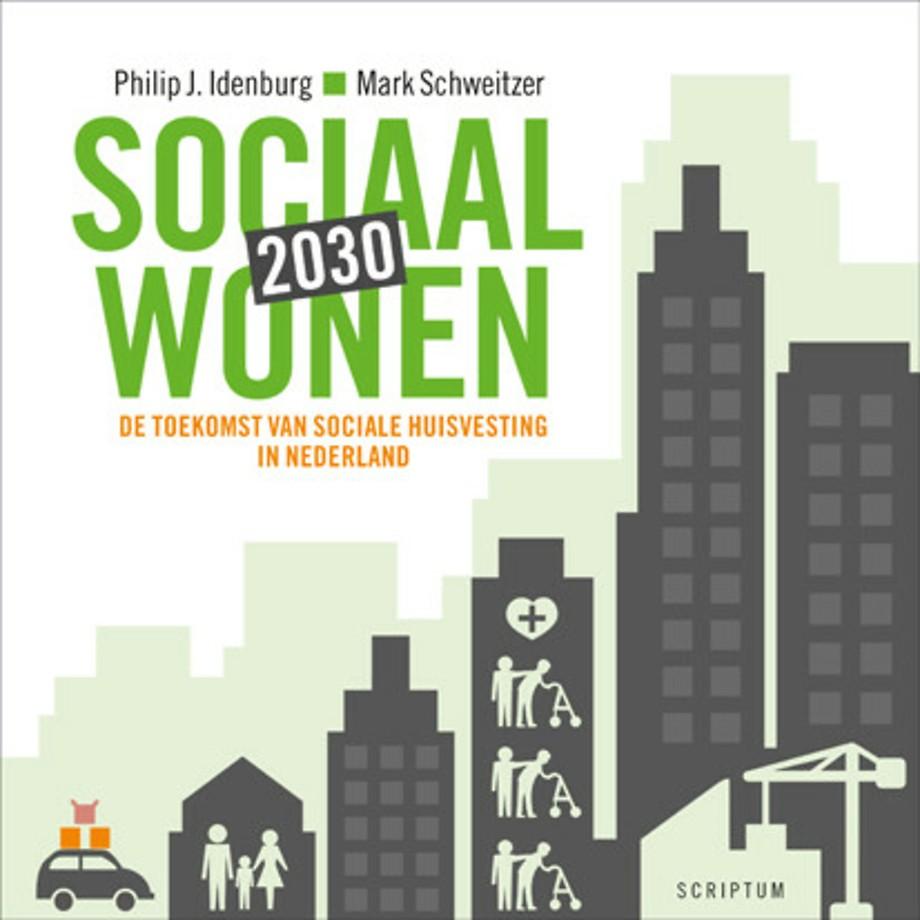Sociaal wonen 2030