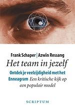 Het Enneagram en het team in jezelf