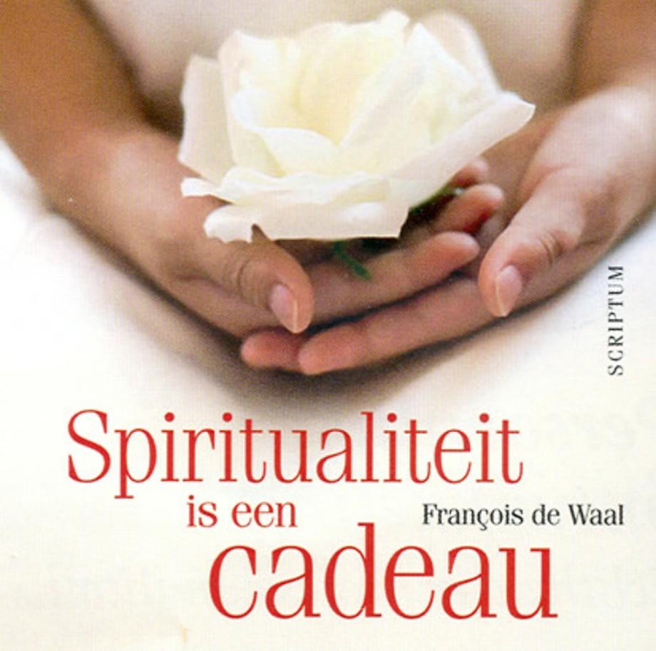 Spiritualiteit is een cadeau