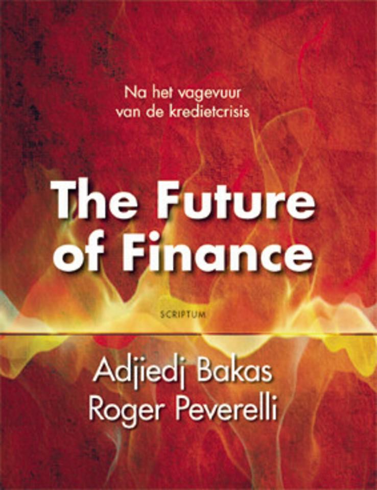 The Future of Finance: na het vagevuur van de kredietcrisis