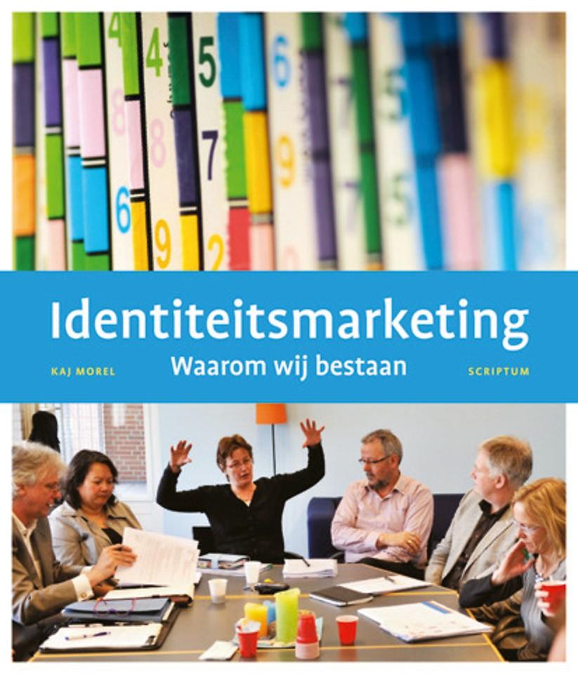 Identiteitsmarketing
