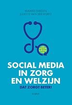 Social media in zorg en welzijn