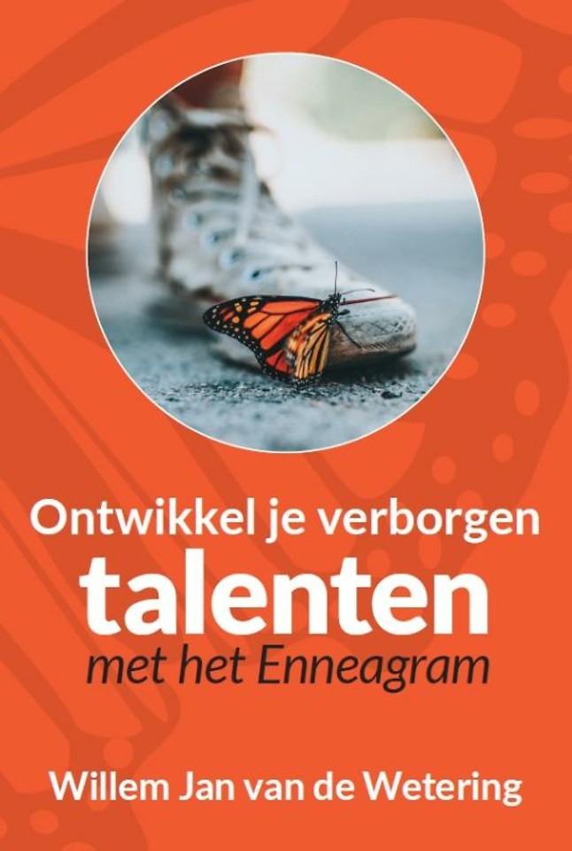 Ontwikkel je verborgen talenten met het enneagram