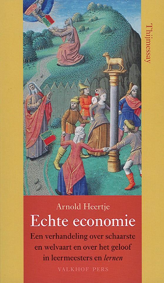 Echte economie