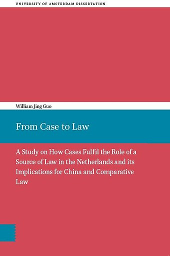 From case to law