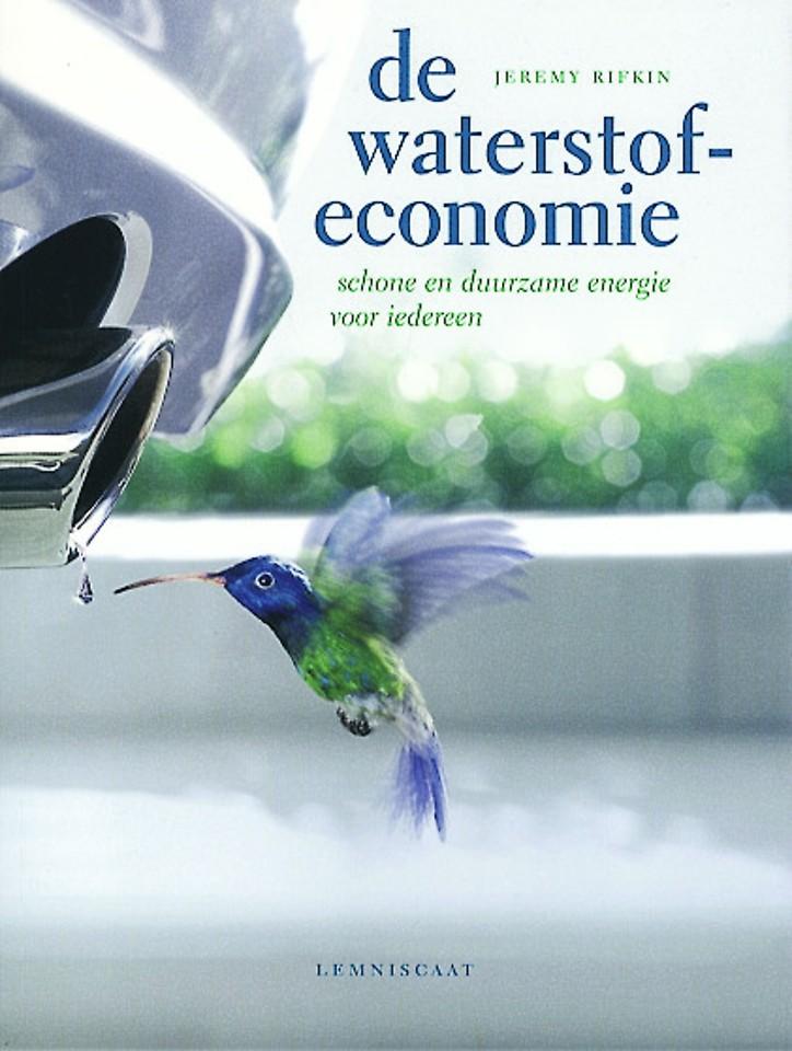 De waterstofeconomie