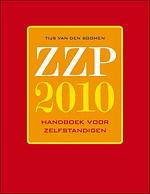 Handboek ZZP 2010 Tijs van den Boomen