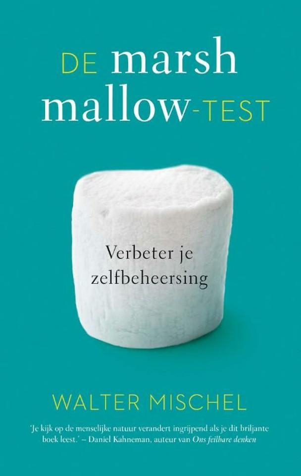De marshmallow-test