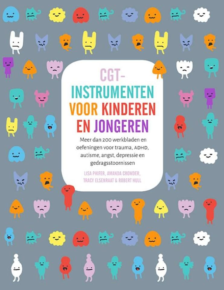 CGT-instrumenten voor kinderen en jongeren