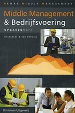 Middle Management & Bedrijfsvoering, opgavenboek