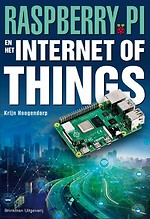 Raspberry Pi en het Internet of Things