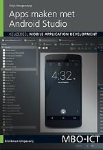 Apps maken met Android Studio