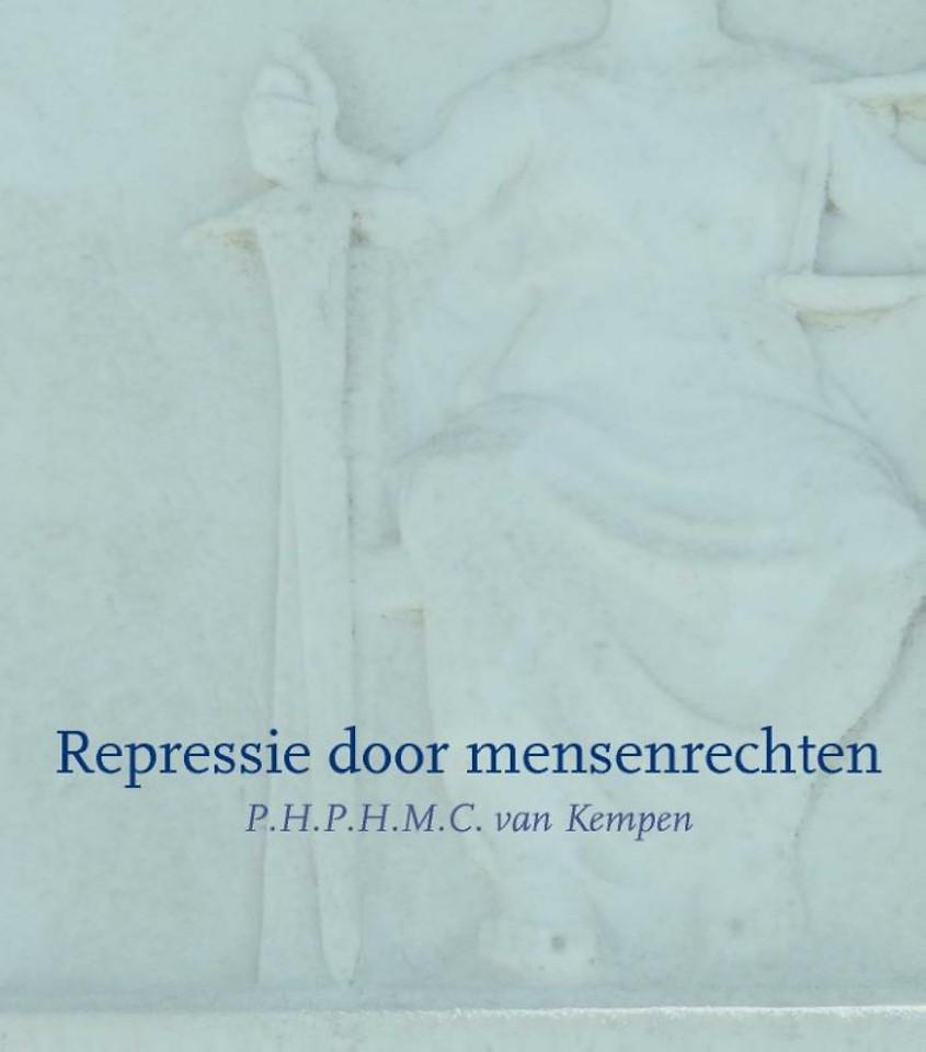 Repressie door mensenrechten
