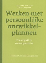 Werken met persoonlijke ontwikkelplannen